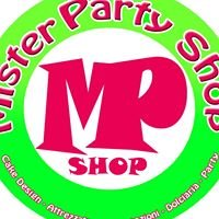 Mister Party Shop