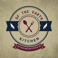 Of The Earth Kitchen