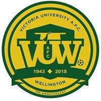Victoria University of Wellington Association Football Club