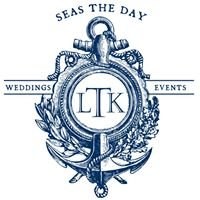 Seas the Day by LTK Weddings & Events