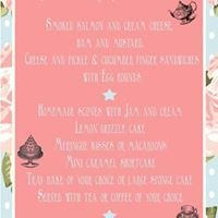 Pollyanna Vintage Hire and Events