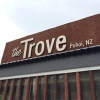 The Trove - Puhoi NZ