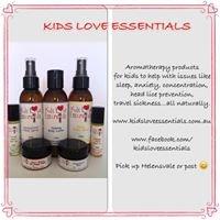 Kids Love Essentials
