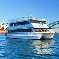 Sydney Pearl Cruises