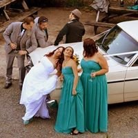 White Wedding Classic Car Hire