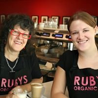 Rubys Organic Cafe