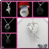 Lily's Jewellery Box