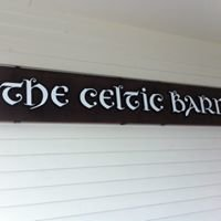 Celtic Barn