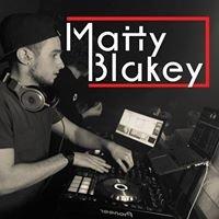 DJ Matty Blakey