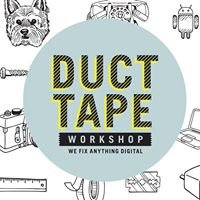Duct Tape Workshop