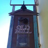 The Old Mill Napier