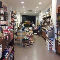 Bottega Sapori e Saperi della legalità - Palermo