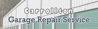 Carrollton Garage Repair Service