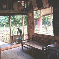 Saung Bambu Riung Kedai Kuliner & Kafe Kuliner Sukahati Bogor