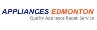 Affordable Appliances Repair Edmonton