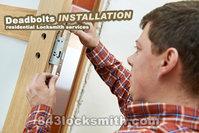 843 Locksmith