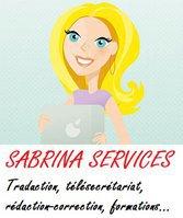 SABRINA SERVICES