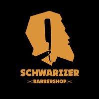 Schwarzzer Barbershop