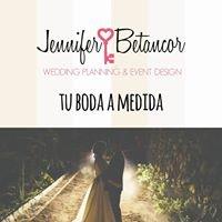 Jennifer Betancor Wedding Planning & Event Design