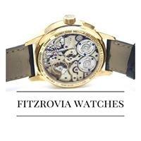 Fitzrovia Watches