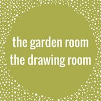 The Garden Room & The Drawing Room