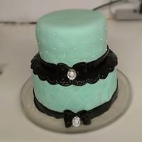 Specialty Cakes by Julia