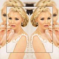 Rebecca English, Anywhere wedding hair