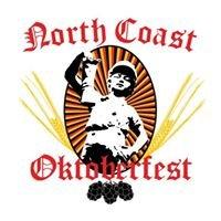 North Coast Oktoberfest in Downtown Sandusky