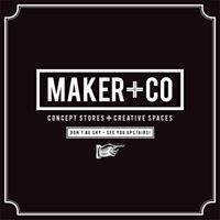 Maker + Co
