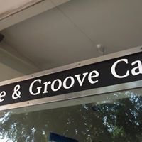 Tongue and groove cafe