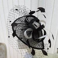 Bespoke Millinery of Bungay at The Wedding Shop