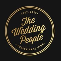 The Wedding People
