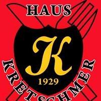 """Haus Kretschmer - """"Bei Bojan"""""""