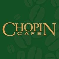 Cafe Chopin