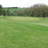 East Framlingham Golf Club