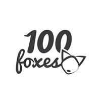 100foxes