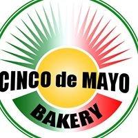 Cinco de Mayo Bakery