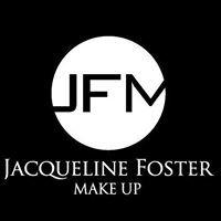 Jacqueline Foster Make-Up