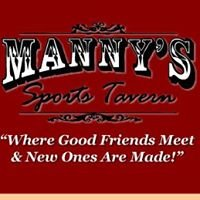 Manny's Sports Tavern & Grill