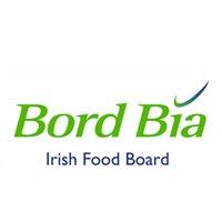 Bord Bia - Alimentos de Irlanda