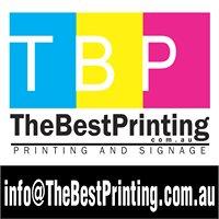 thebestprinting.com.au