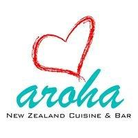 Aroha Restaurant, New Zealand Cuisine and Bar
