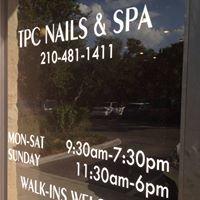 TPC Nails & Spa