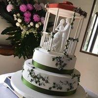Crumbs Cake Art