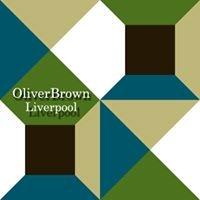 Oliver Brown Liverpool