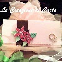Le Creazioni di Carta by Anna B.