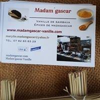madamgascar.com Vanille & Epices