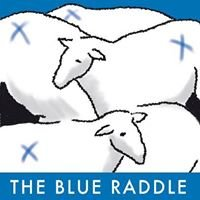 The Blue Raddle