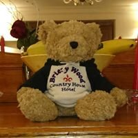 Briery Bear's page