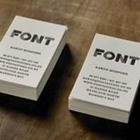 Font Design Ltd